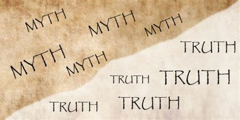 The meaning of the word Myth   Ancient Origins