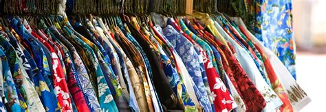 Where to Buy the Perfect Aloha Shirt in Hawaii   TravelAge
