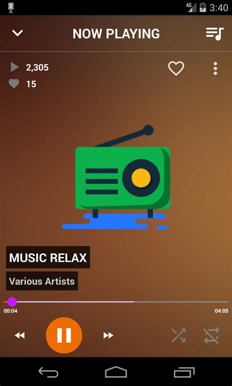 Tubidy-MP3 Music - Free for Android - Free download and