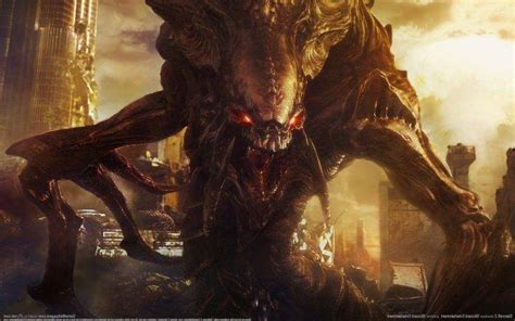 StarCraft, Starcraft II, Zerg, StarCraft II : Heart Of The