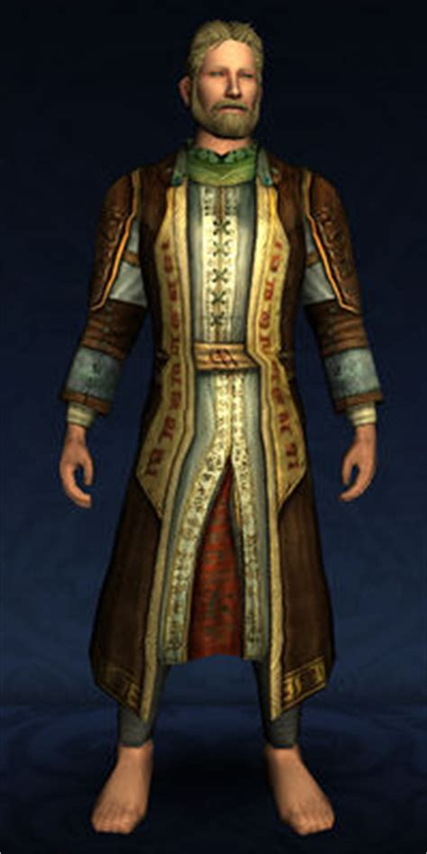 Item:Ceremonial Robe of the Learned - Lotro-Wiki