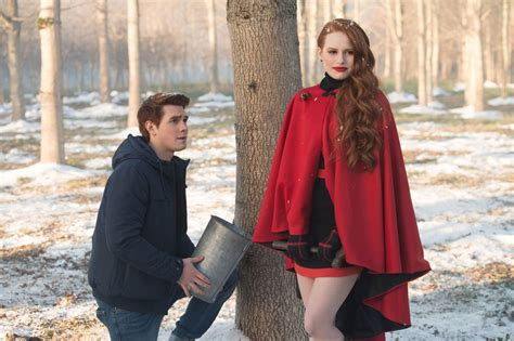 Riverdale Has the Best Fashiony Halloween Costumes of 2017