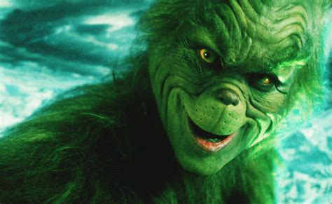 'The Grinch' Makeup Artist Checked Into Therapy Because of