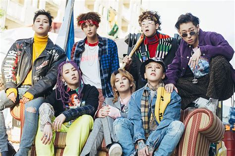 Block B Members Ideal Type of Woman: Age Preferences and