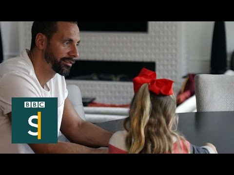 Rio Ferdinand 'spends the night' with TOWIE star Kate