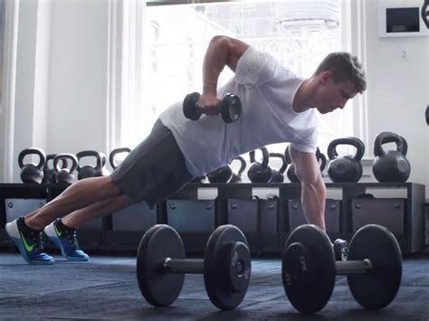 CrossFit-Inspired Challenges: The 500-rep fitness test