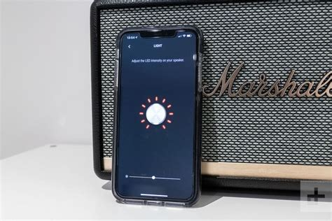 Marshall Stanmore II Voice Review: Alexa Finally Finds A