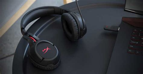 HyperX reveals first wireless headset ahead of CES 2018