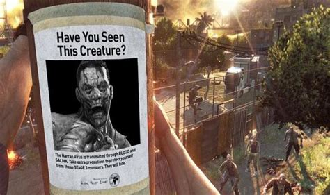 Dying Light review for Xbox One: Surviving in Harran night