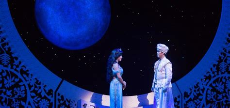 """""""Aladdin"""" presents a different kind of magic on stage"""