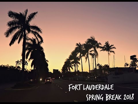 Fort Lauderdale is No