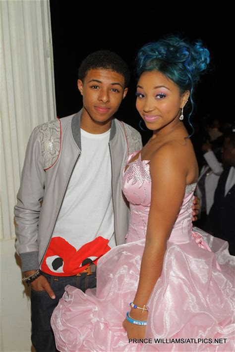 Diggy-and-Zonnique-at-Zonniques-Sweet-16 – ThatPlum