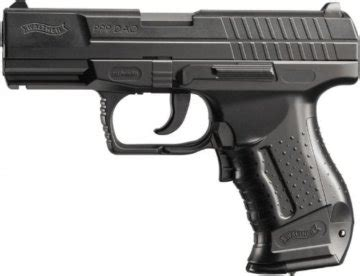 Walther Softair P99 DAO electric mit Maximum 0