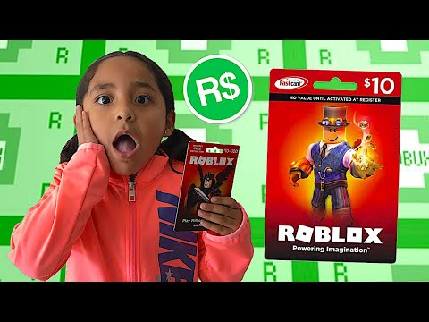 Best Roblox gift card codes reusable for you | CKE Gift Cards