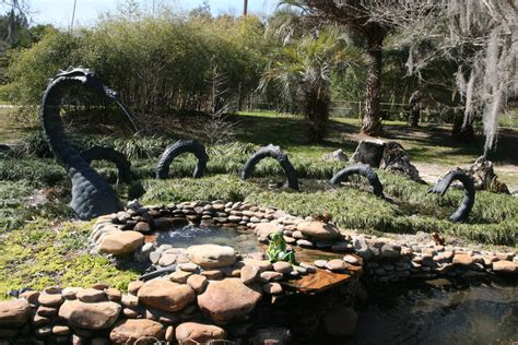 The 15 Most Beautiful Gardens You'll Ever See In Florida