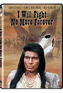 I Will Fight No More Forever (TV Movie 1975) - IMDb