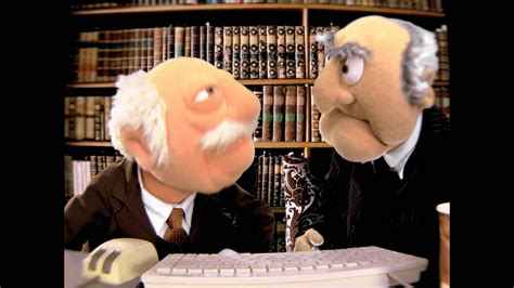 Meh   Internet Trolling with Statler & Waldorf   The