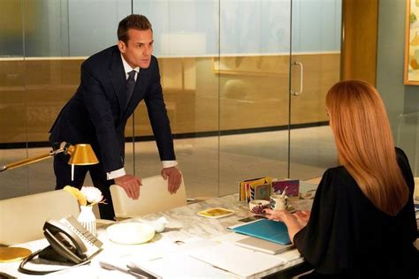 Suits 9x01 Everything's Changed