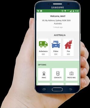 SOS Emergency App for Android - APK Download