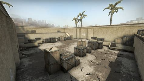 aim_map (Counter-Strike: Global Offensive > Maps > Combat
