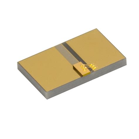Thorlabs - FPL1053C 1310 nm, 300 mW Pulsed, Chip on