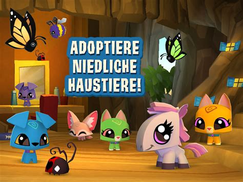 Animal Jam - Play Wild! – Android-Apps auf Google Play