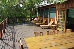Welcome to Tembe Lodge Ponta Do Ouro Mozambique