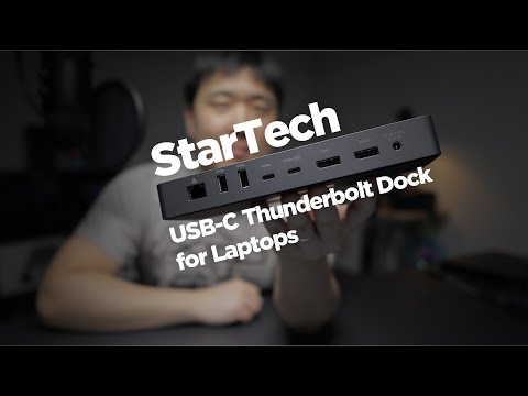 USB Type-C and Thunderbolt 3 to call the same port home