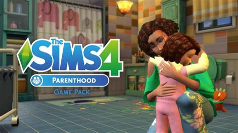 The Sims 4 Update v1