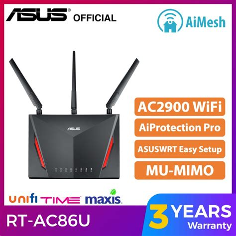 Best internet wireless router for home