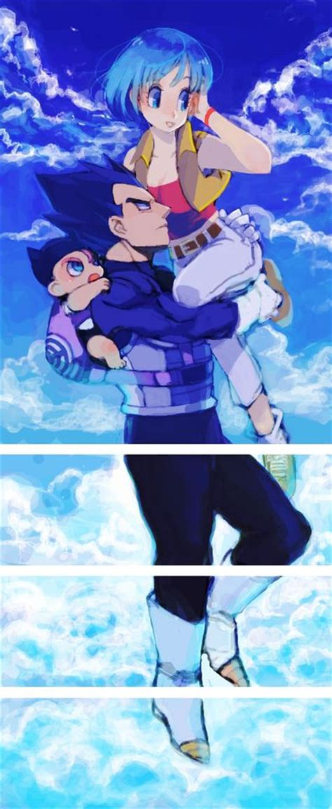 17 Best images about vegeta y bulma on Pinterest | Prince