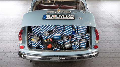 Bosch Classic ensures sustainable spare-parts supply for