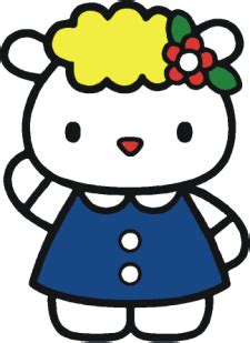 Hello Kitty and Friends | wediaqhaireen