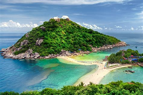 20160126 Island Hopping in Thailand | Connections