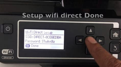 How to connect an Epson printer to wireless network | +1