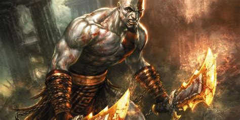 15 Things We Want To See In The New God of War | ScreenRant