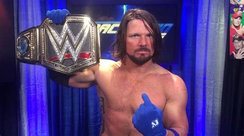 """AJ Styles is ready for a """"Phenomenal"""" return to the Royal"""