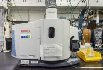 Inductively Coupled Plasma | Materials Research Laboratory