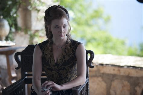 """Wait, did Margaery hint that this major """"Game of Thrones"""