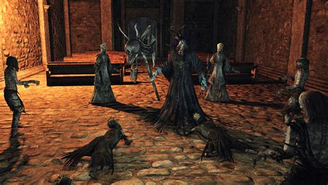 Prowling Magus and Congregation   Dark Souls Wiki   FANDOM