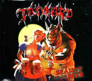 Tankard - The Beauty And The Beer (2006, CD) | Discogs