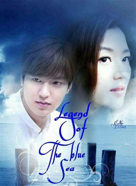 SBS Drama 'The Legend of the Blue Sea with Lee Min Ho and