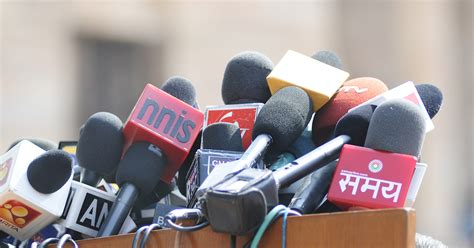 From Watchdog to Lapdog: How Sections of Indian Media are
