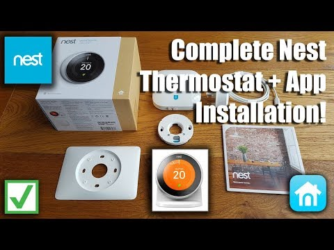 Guide to the Thermostat C-Wire   SmartYourHouse