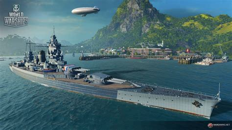 World of Warships - Dunkerque Available on the EU Server