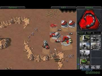 Command and Conquer Gold Game - Download and Play Free