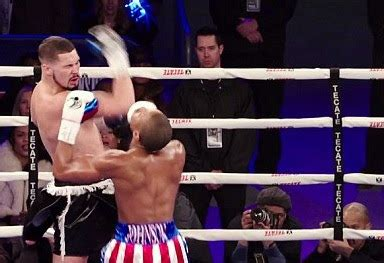 """Ryan Coogler's """"Creed"""" (2015): Look who is in the boxing"""