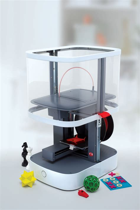 Build your own 3D printer in 90 weekly parts