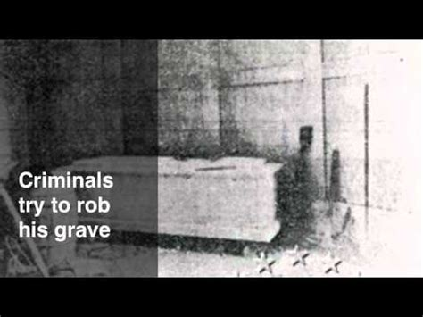 Lincoln's Grave Robbers - YouTube