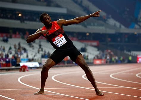 Usain Bolt at Rio 2016 Olympics: How to watch race live